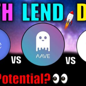 Aave, Polkadot, or Ethereum? Best Cryptocurrency 100x Altcoin Investment of 2021? 💥Ethereum News