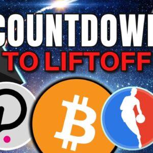 MASSIVE: $500 Kucoin Giveaway + NBA , NFTs, DAFI, Dogecoin, Plasma, Polkadot and Chainlink Updates