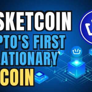Basketcoin: Why BSKT May Be the Ultimate Deflationary Crypto Asset