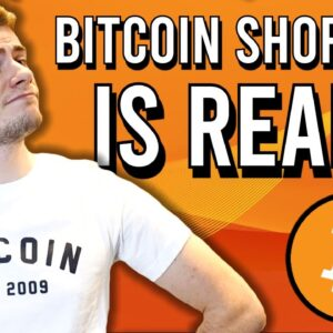 BITCOIN SHORTAGE IS REAL!! [What's Next?]