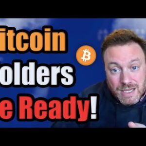 """Bitcoin is Going MUCH HIGHER Than $300,000"" 