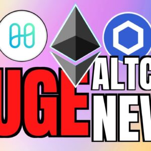 CRYPTO Mass Adoption CAN'T BE STOPPED!! Ethereum, Polygon, Harmony