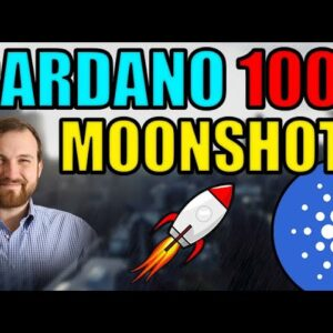 Cardano SERIOUSLY UNDERVALUED! Be Ready for ADA EXPLOSION! Price Prediction