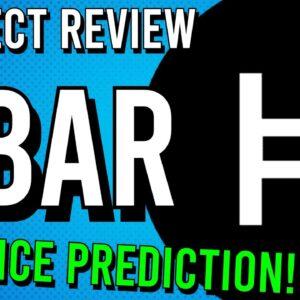 Hedera Hashgraph (HBAR): A Coin Worth Keeping An Eye On! 👀 | Crypto Reviews