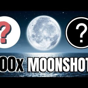 HOTTEST CRYPTO 100x MOONSHOTS (Part 1)