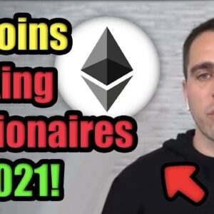 Altcoins Will Make Millionaires in 2021 | Beeple Sells NFT for $69 Million!! | Cryptocurrency News
