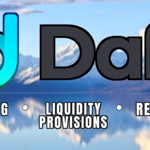 DAFI: The New Staking, Liquidity and Network Incentives Protocol Gem 💎