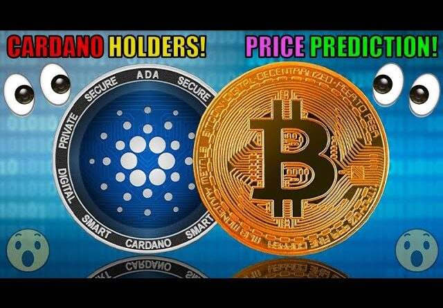 CARDANO PRICE PREDICTION MARCH! HUGE BITCOIN NEWS! COINBASE LAUNCHING OWN COIN!
