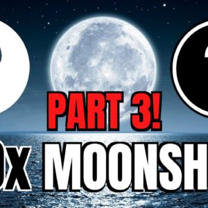 PART 3: HOTTEST UPCOMING CRYPTO 100x MOONSHOTS