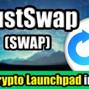 TrustSwap (SWAP) Set to Explode in 2021?! | Top Cryptocurrency Launchpad to Watch in March 2021