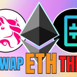 Uniswap, THETA and Ethereum SURGING NOW! 🚀