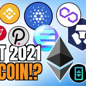 Which ALTCOIN Is The Best HODL in 2021?????!!!!! 🚀