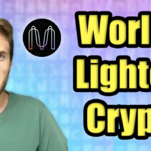 """#1 New Cryptocurrency Launching in April 2021 