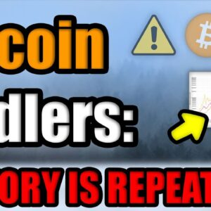 ALERT: History is Repeating for Cryptocurrency Hodlers into May 2021 | Cardano & Litecoin UPDATE!