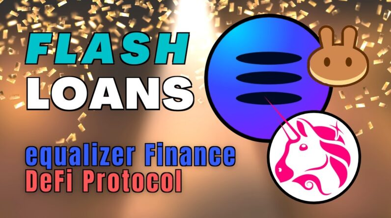 Best DeFi Flash Loans - Equalizer Finance