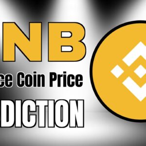 Binance Coin Price Prediction: Can BNB Hit $1,000? 🚀