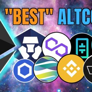 Ethereum: The BEST Altcoin? 🏆