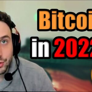 How High Could Bitcoin Go in 2021? | Will Cryptocurrency Crash into a 'Bear Market' in 2022?