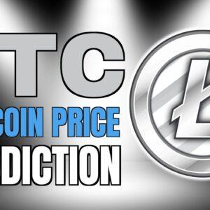 Litecoin Price Prediction: How High Can LTC Go? 🚀