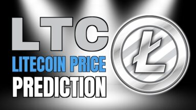 Litecoin Price Prediction: How High Can LTC Go? 🚀