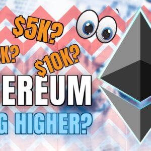ETHEREUM DOMINATING: Goldman Sachs, JP Morgan and Ether ETF FOMO is HERE! 🚀