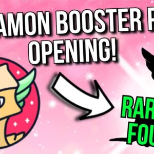 Polkamon (PMON) Booster Pack Opening! + Review!