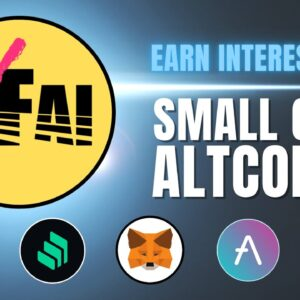 Xfai - DeFi for Small Cap Coins