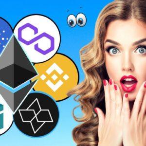 HUGE Crypto News: Polygon (MATIC), Ethereum, Zilliqa and Cardano HYPER BULLISHNESS 🚀