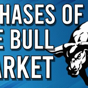 📈 4 PHASES IN THE CRYPTO BULL MARKET YOU SHOULD UNDERSTAND! 📈