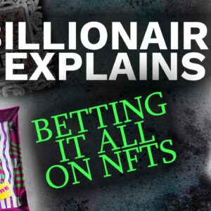 FOLLLOW THE BIGGEST MONEY! BILLION DOLLAR FUND MANAGER SHARES WHY HE'S BETTING EVERYTHING ON NFTS!