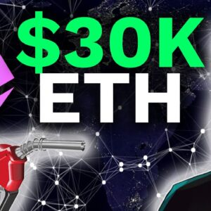 $30K ETH!! BEST GAINS AHEAD!! WHY ETHEREUM IS STILL HUGELY UNDERVALUED