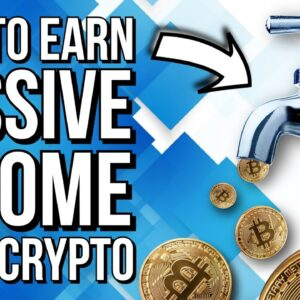 🤑 5 WAYS TO EARN PASSIVE INCOME ON YOUR CRYPTO HOLDINGS! 🤑