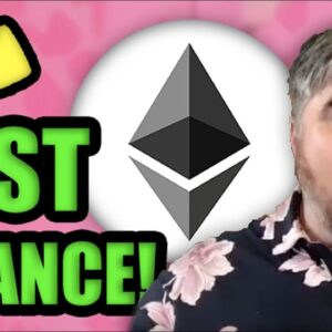 LAST CHANCE to Become a Millionaire with Cryptocurrency in 2021?! | BitBoy Crypto Interview