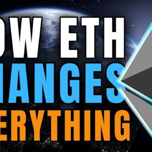 Ethereum's Ultimate Destiny: MOON