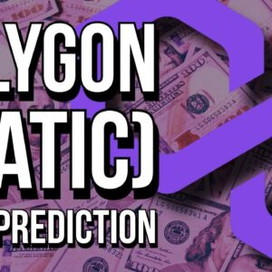 🚀 POLYGON (MATIC) 2021 PRICE PREDICTION!! 🚀 [Updated]