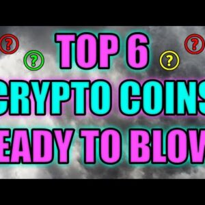 The Perfect Portfolio for a NEW Cryptocurrency Investor is... 10 Signs ETH Can Hit $10k | Prediction