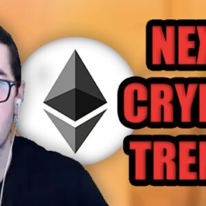 The NEXT Major Trend in Cryptocurrency May 2021 is...?! BIGGER Than NFTs & DeFi! | Alex Saunders