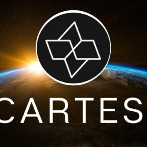 Cartesi: 10 Reasons CTSI Should be in Your Altcoin Portfolio 🚀