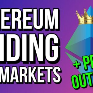 👑 ETHEREUM GUIDING ALL CRYPTO TO NEW HIGHS!! [+ ETH Price Outlook] 🤯
