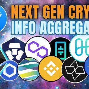 Trodl: Crypto's Incredible NEXT-GEN Info Platform