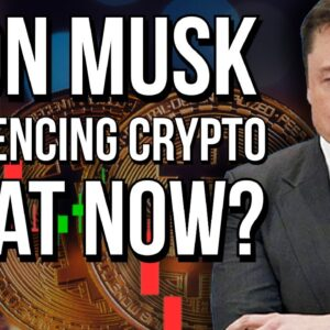 😱 ELON MUSK CHANGING CRYPTO'S DIRECTION? CRUCIAL DAYS AHEAD!! 😱