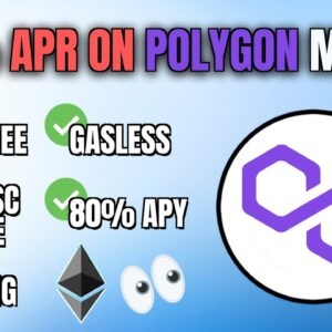 How to Move tokens from Ethereum ERC20 to Polygon Matic Network