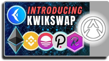 Ethereum, Binance Smart Chain, Polkadot, Reef and Plasm Multi Chain DEX and IDO Launchpad 🚀