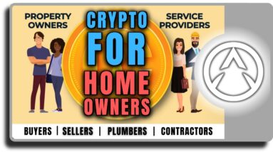 Cryptocurrency for Real Estate: Door Coin