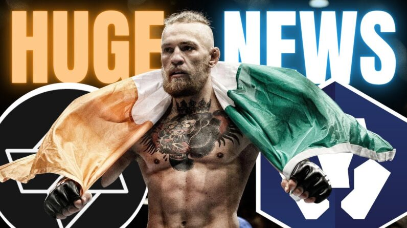 MASSIVE: Crypto.com CRO and UFC $175 Million Partnership