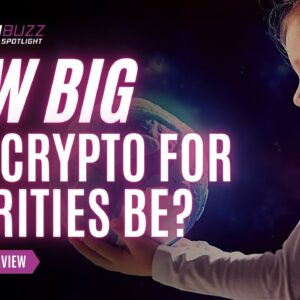 Crypto Charity Tokens. Worth Investing? �