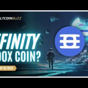 Efinity by Enjin - Best Crypto to Buy Now? | Aug 2021