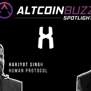 Human Protocol and The Third Wave of Blockchain | Spotlight with Shash | PODCAST
