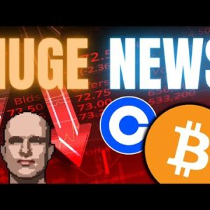 Bitcoin and Crypto FLASH CRASH - Our Perspective �