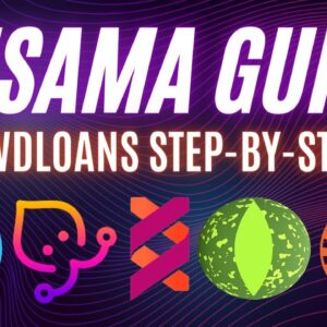 How to Participate in Kusama Crowdloans KSM | Step-By-Step